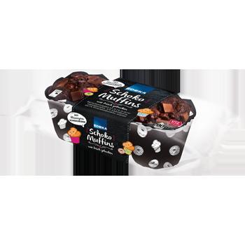 EDEKA - Schoko Muffins