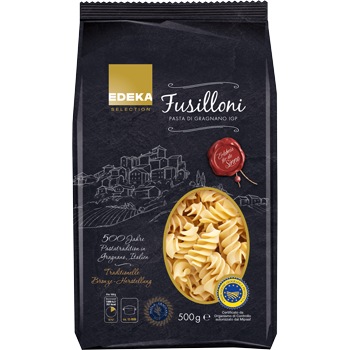 EDEKA Selection - Gragnano Pasta-Variationen