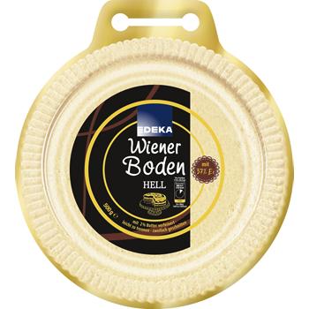 EDEKA - Wiener Boden