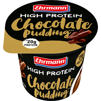 Ehrmann High Protein Pudding oder Joghurt