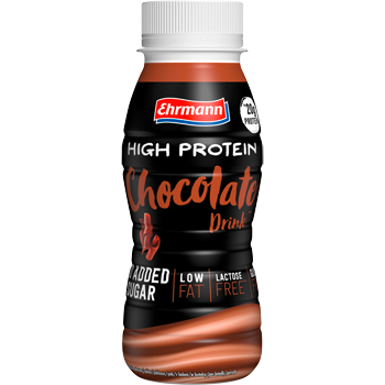 Ehrmann High Protein Shot