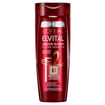 L'Oréal Paris Elvital Spülung oder Shampoo