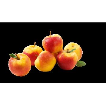 Deutschland - Naturliebhabär - Tafeläpfel