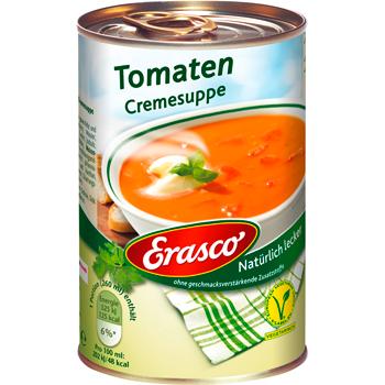 Erasco Suppen