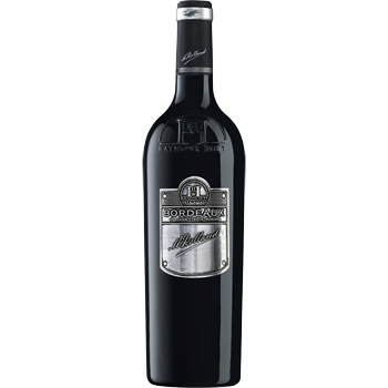 Spanien - Frankreich - Bordeaux - Michel Rolland