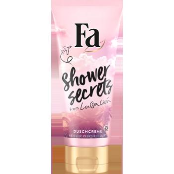 Fa Shower secrets Duschcreme