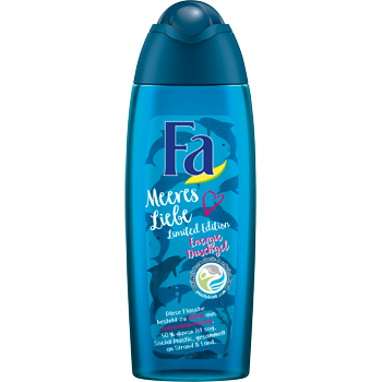 Fa Duschgel Meeres Liebe