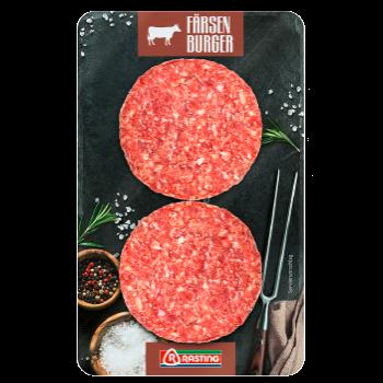 Färsen-Burger