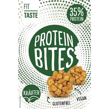 Fittaste Protein Bites
