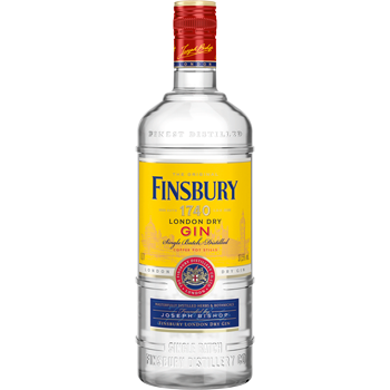 Finsbury London Dry Gin oder Pink Gin