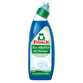 Frosch WC-Reiniger