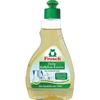 Frosch Essig Kalklöse-Essenz
