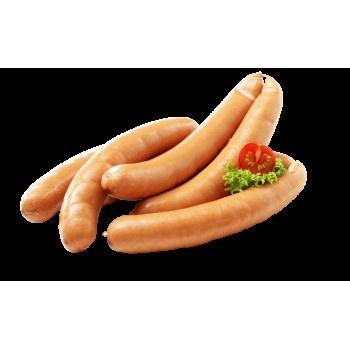 Rasting - Bockwurst