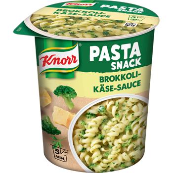 Knorr Snackgerichte