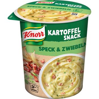 Knorr Snack-Gerichte
