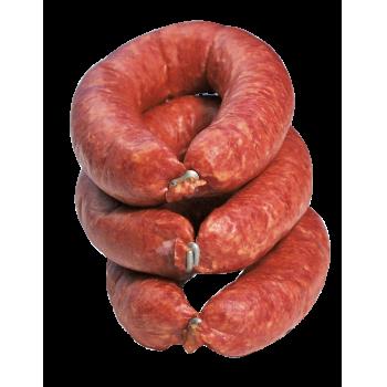 Kohlwurst