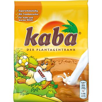 Kaba Schoko oder Suchard Kakao Express