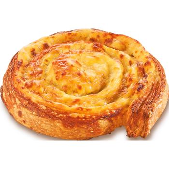 Käseschnecke