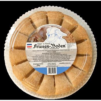 Käpt'n Flindt Friesen-Boden