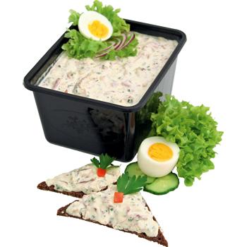 R&S - Kaiserfleisch in Kräuterremoulade