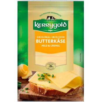 Kerrygold Original Irischer Butterkäse oder Cheddar