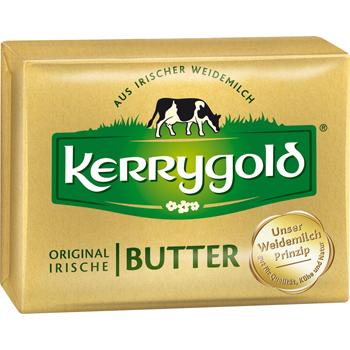 Kerrygold irische Butter