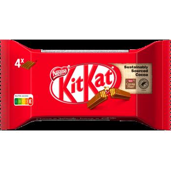 KitKat, Lion, Rolo oder Nuts