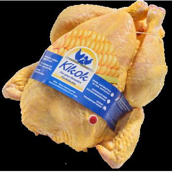 Kikok - Das ganz besondere Maishähnchen