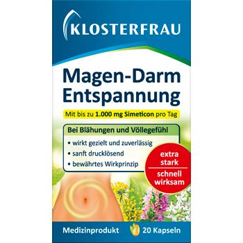 Klosterfrau Magen-Darm Entspannung*