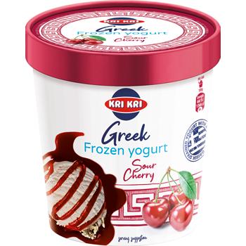 Kri Kri Frozen Yogurt