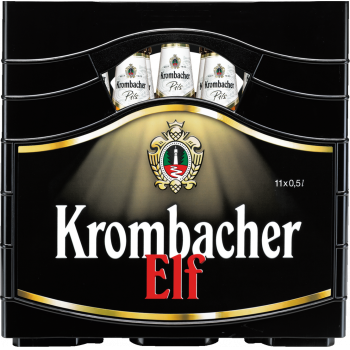 Krombacher Elf