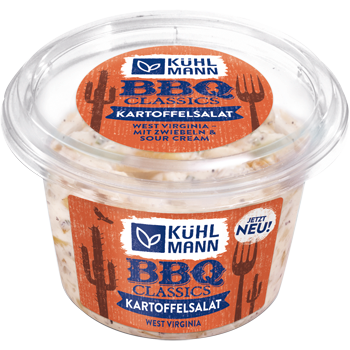 Kühlmann BBQ Salad