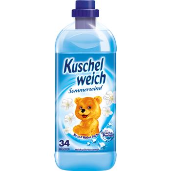 Kuschel weich Weichspüler