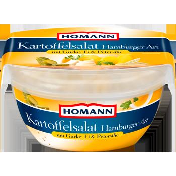 Homann Salatspezialitäten