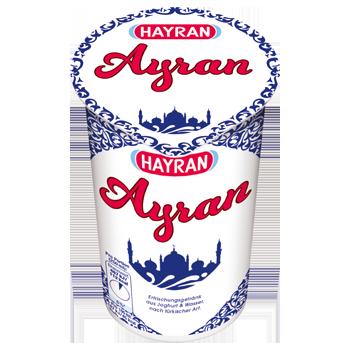 Hayran Ayran Joghurt Drink