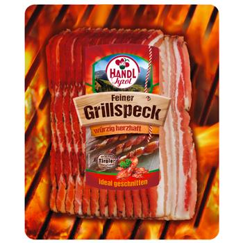 Handl - Feiner Grillspeck