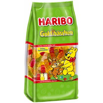 Haribo Osterspezialitäten