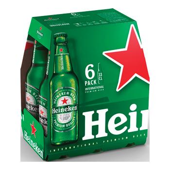 Heineken Premium Beer