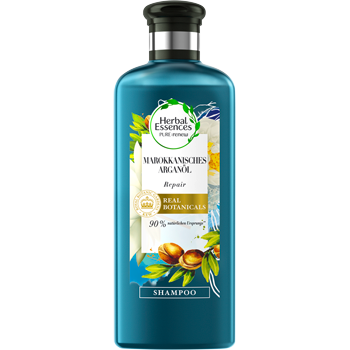 Herbal Essences Shampoo oder Spülung