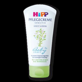 Hipp Babysanft Pflegende Wundschutzcreme