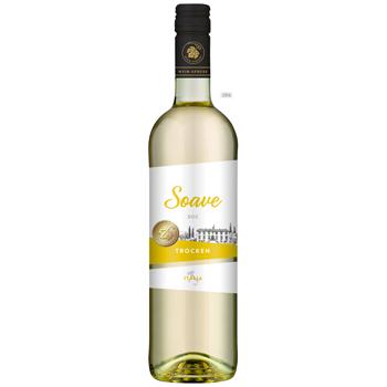 Italien - Venetien - Wein-Genuss Soave