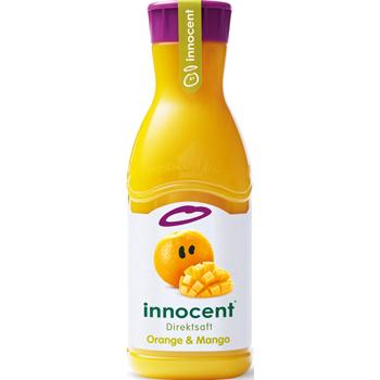 Innocent Fruchtsaft