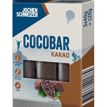 Jochen Schweizer Cocobar