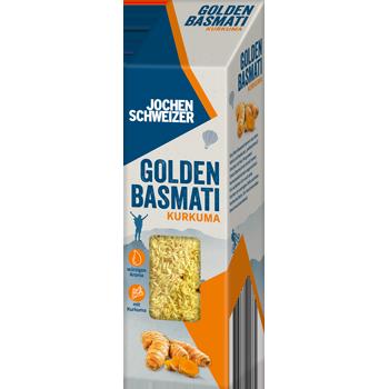 Jochen Schweizer Basmati Reis