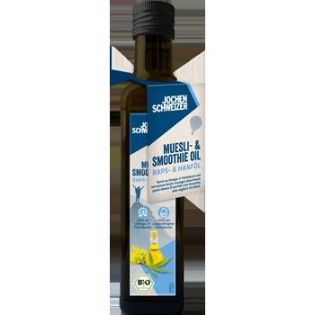 Jochen Schweizer Muesli & Smoothie Oil