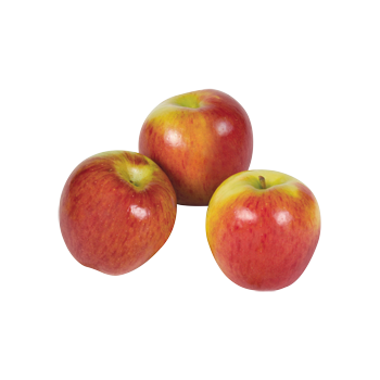 Österreich - Tafeläpfel
