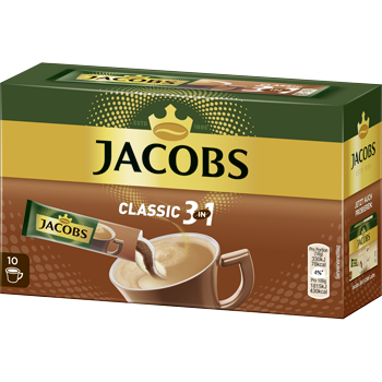 Jacobs Instant Getränke