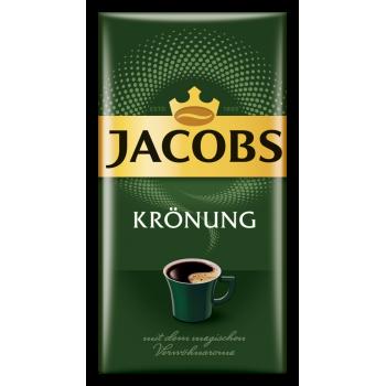 Jacobs Krönung oder Jacobs Krönung Instant