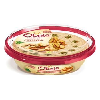 Obela Hummus