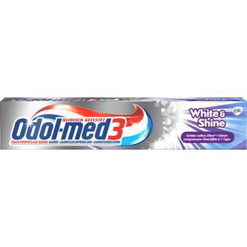 Odol-med3 Zahncreme